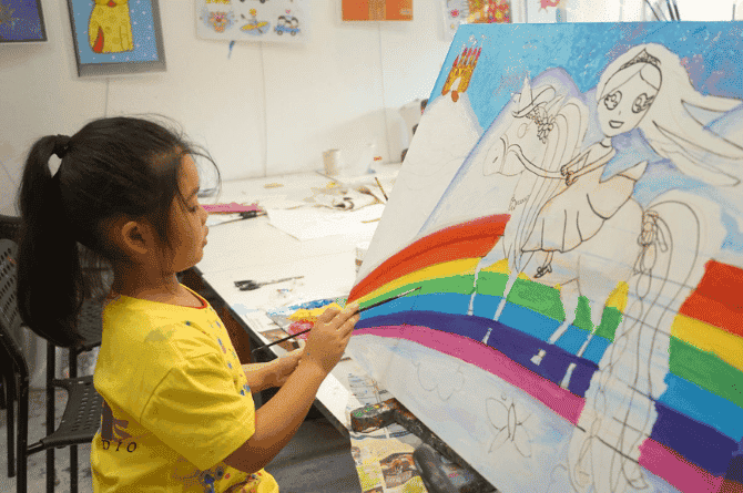 summer camps in singapore