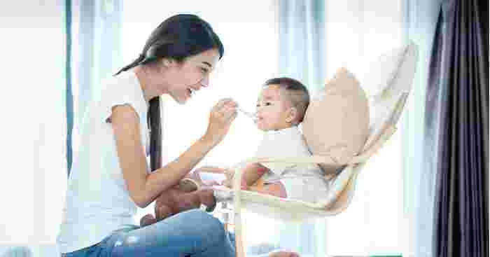 Synbiotics For Children: How It Benefits Your Little One