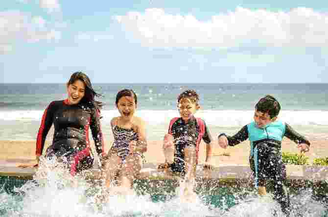 100 Bucket List Ideas For Your Child To Try This Summer