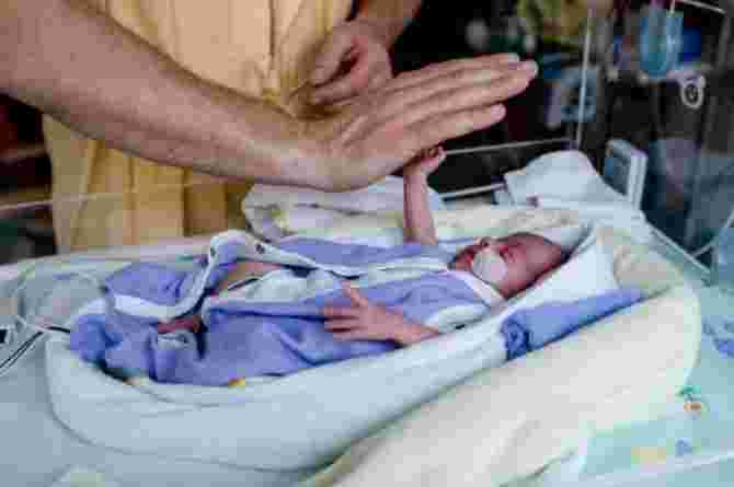 premature baby health issues