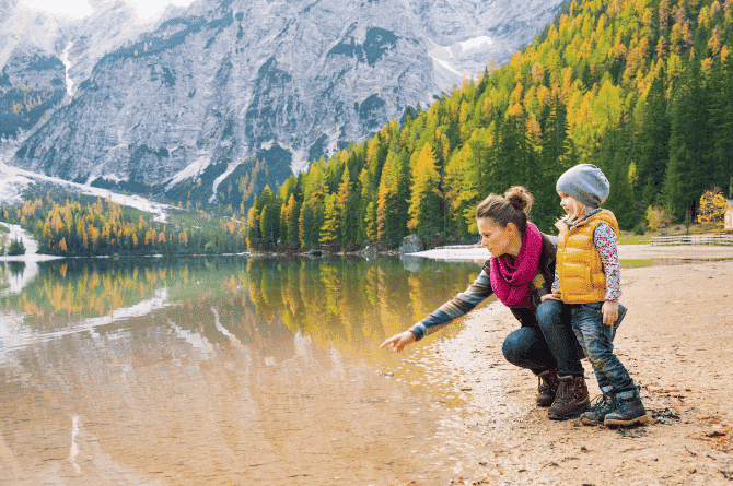 best family vacation destinations in the world