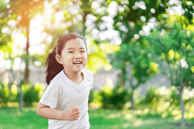 Is It Safe For A Child To Be Vegan: Do These Diets Make KidsWeaker?