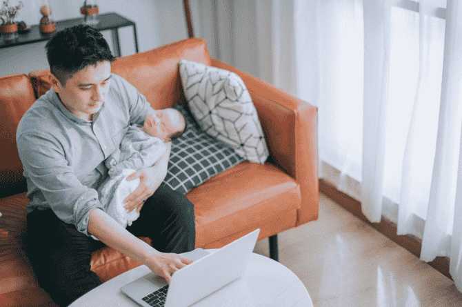Why Singaporean Dads Are No Longer Taking Paternity Leave