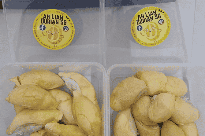 9 Best Pocket-Friendly Durian Delivery Services In Singapore