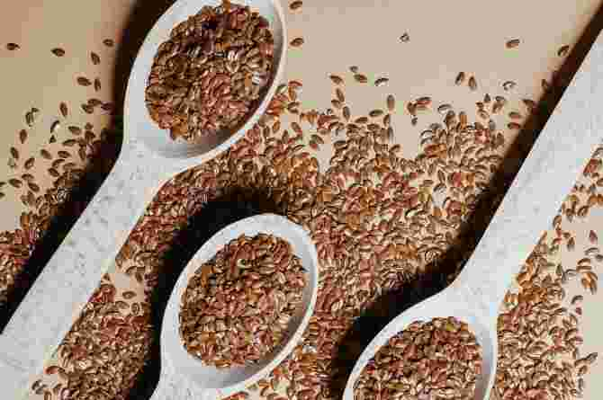 flaxseed in pregnancy