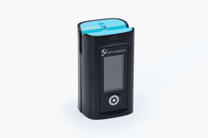 One Free Oximeter For Every Singapore Household Courtesy Of Temasek Foundation