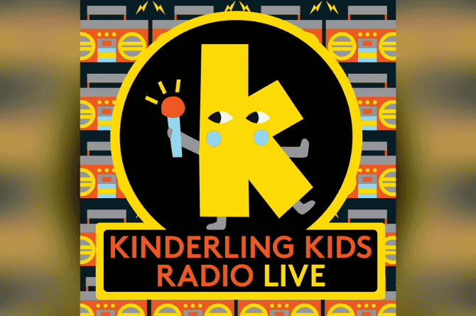 podcasts for toddlers