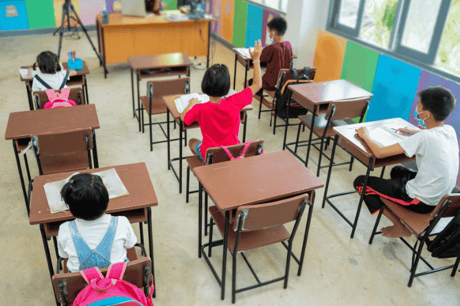 Private Tuition And Enrichment To Resume In Phase 3 (Heightened Alert) With Safe Management Measures