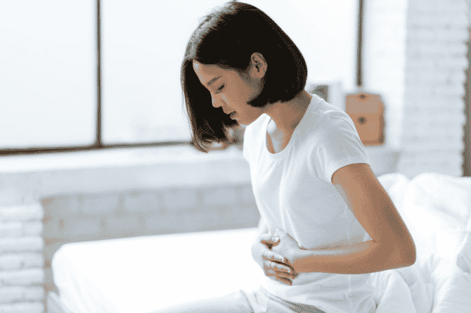 Increased Number Of Women In Singapore Being Diagnosed With Endometriosis, Says Study