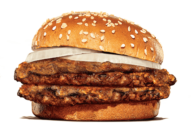 Deliveroo Customers To Get Exclusive Dibs On Burger King's Double Ultimate Rendang Angus Beef Burger This National Day!