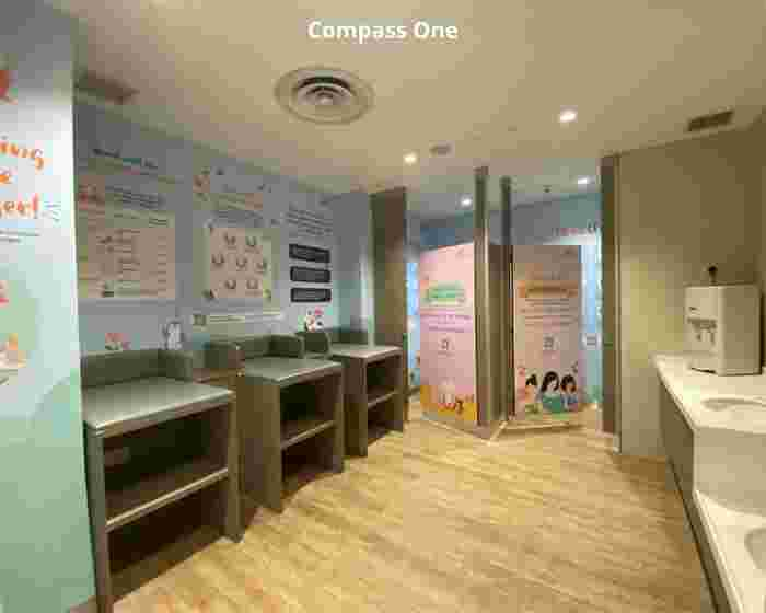 11 Baby-Friendly Malls in Singapore