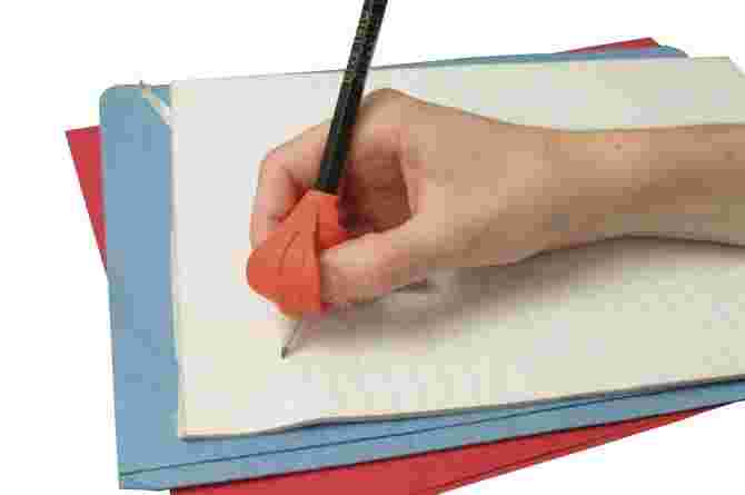 5 Ways To Help Your Child Develop A Good Pencil Grip