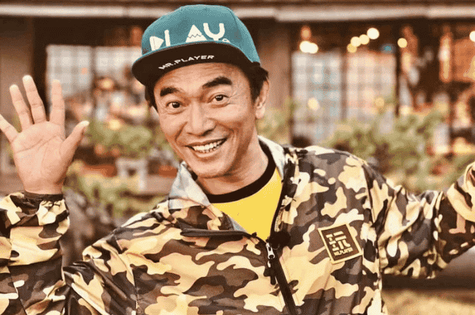 Jacky Wu Plans To Donate All His Money To Charity Instead Of His Children. Here's Why!