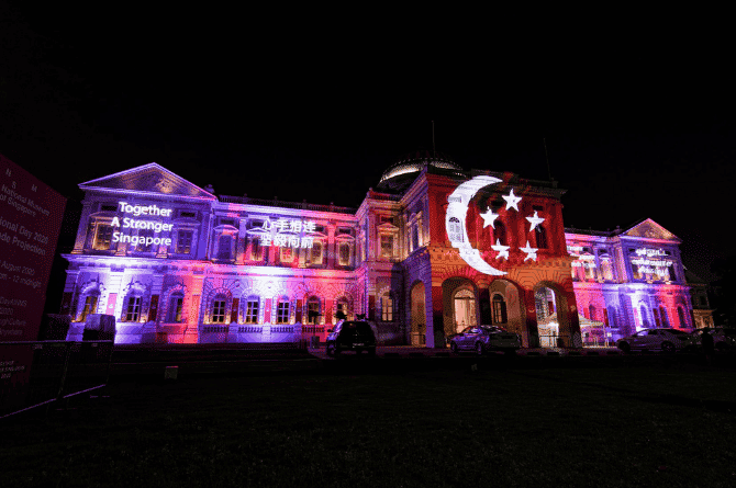 National Day Celebrations With The National Museum: Family-Friendly Events To Catch