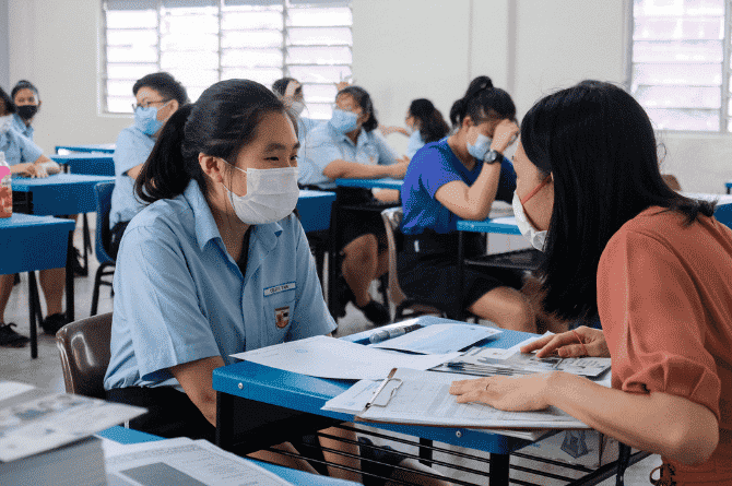 Applications To Open For 2021 School Placement Exercise For Returning Singaporeans