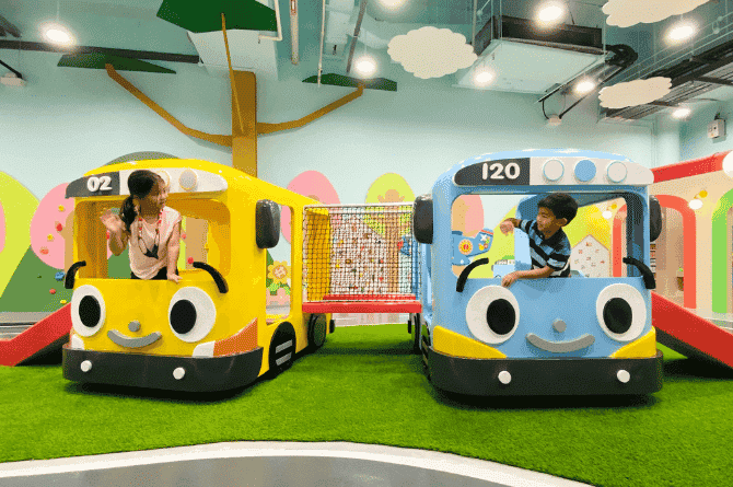 7 Beautiful Parks In Pasir Ris You Must Visit With The Kids