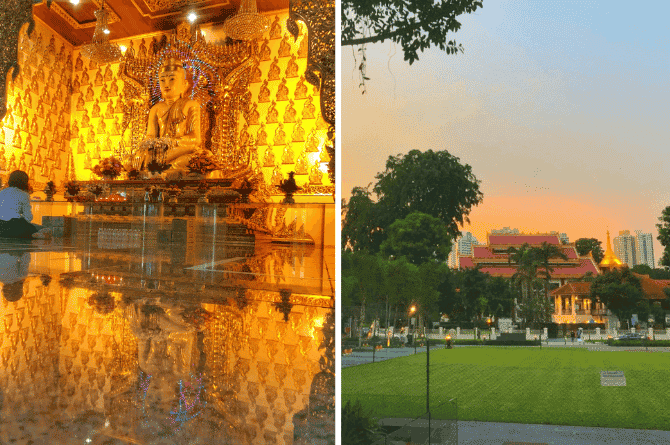 places to go in singapore