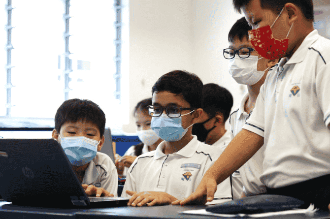 P1 Registration Phase 2A(2) To Begin On 14 July, Vacancies In Primary Schools Updated