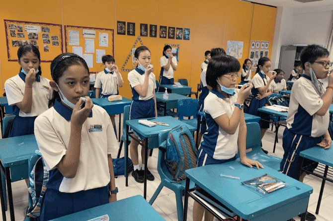 Primary 1 Registration: What Parents Need To Know About Primary School Balloting
