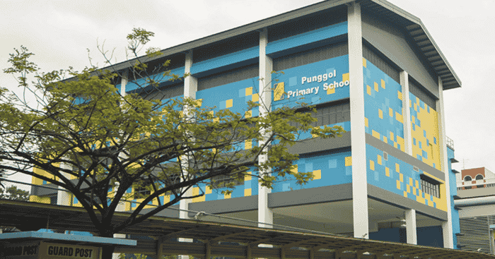 COVID-19 Cases In School: Punggol Primary SchoolCluster Grows To 7 Cases, Mandatory Swab Tests For Staff & Teachers