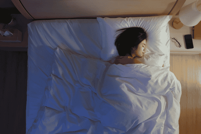 Your Bed Probably Isn't As Clean As You Think – A Microbiologist Explains