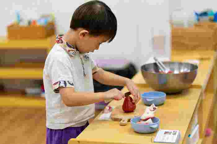 Montessori Education For Your Child: What You Should Know