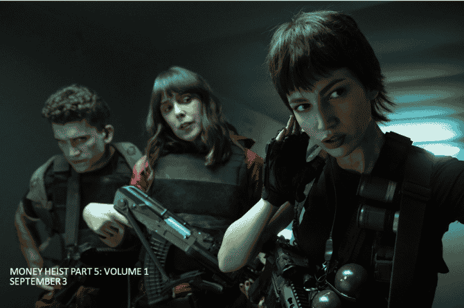 New Shows And Movies On Netflix To Watch With The Family This September 2021
