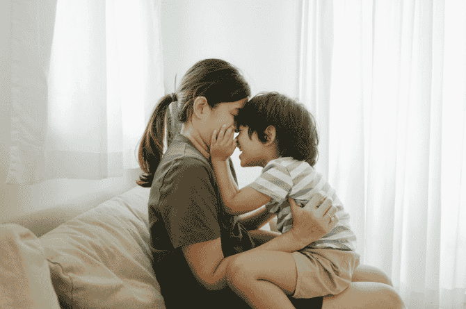 Mummy's Love: A Singaporean Mum's Emotional Letter To Her Two Children