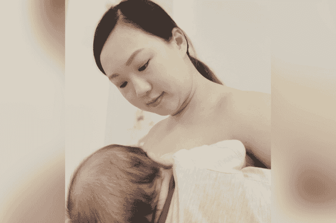 5 Celeb Mums Who Are Openly Sharing Their Breastfeeding Journey