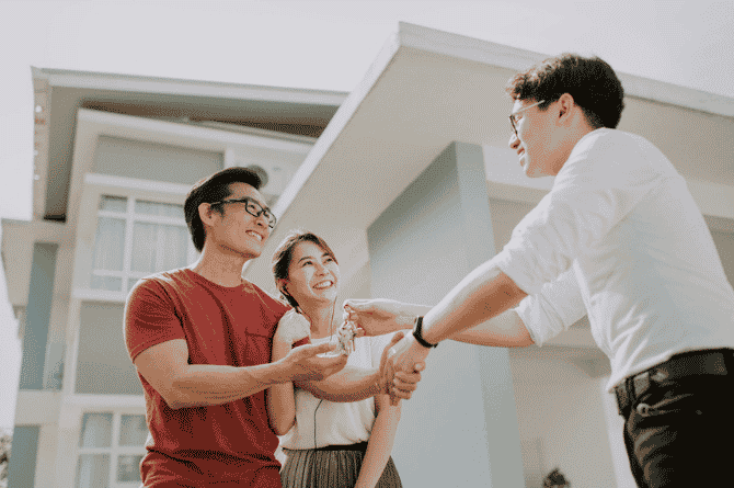 buying landed property in singapore
