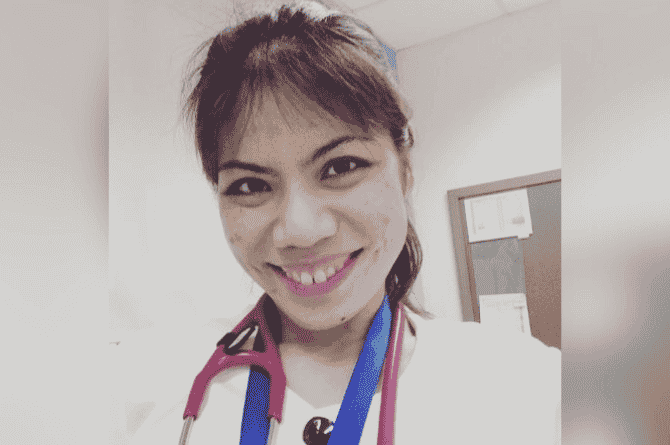 34-Year-Old Singaporean Doctor Dies After 8-Year Battle With Epilepsy