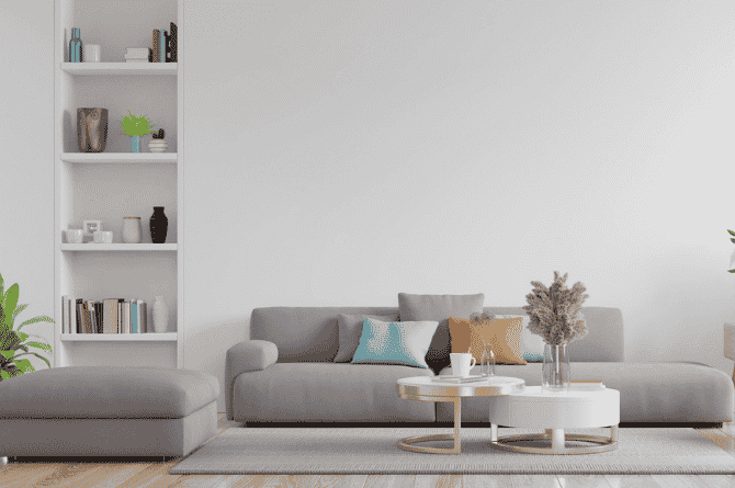 Want To Live In A Muji-Inspired HDB Flat? 5 Affordable Renovation Ideas