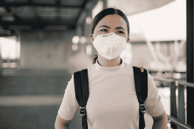 Free Surgical And N95 Respirator Face Masks: Where And How To Collect Your Own