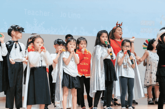 Top 21 Most Highly Rated Speech And Drama Classes For Kids In Singapore