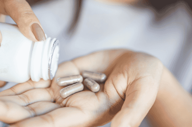 supplements that are bad for you