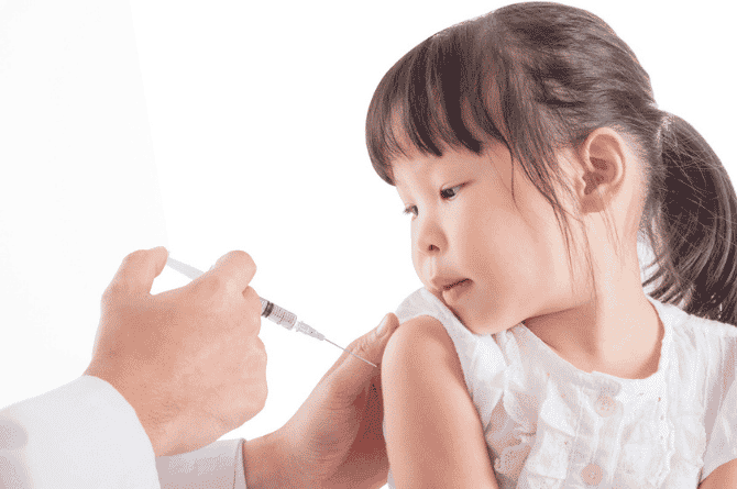 High Priority: Why We Must Vaccinate Children Aged 12 And OverNow