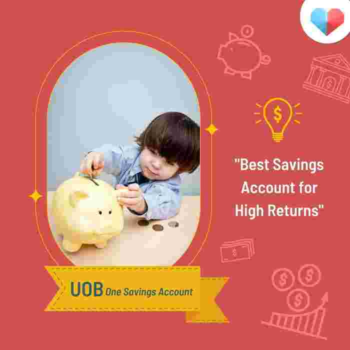 UOB One Savings Account Review  Best Savings Account For High Returns