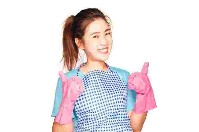part time home cleaning services singapore