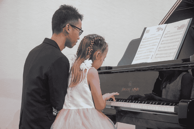 benefits of music education in early childhood