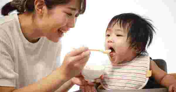 healthy weaning