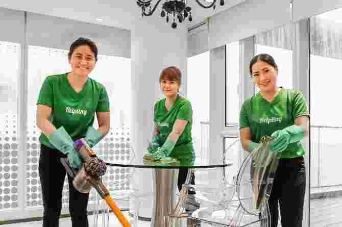 Top 5 Highly Rated Part Time Home Cleaning Services In Singapore In 2021
