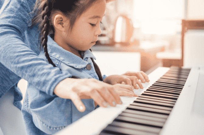 Raising A Gifted Child: How This Local Couple 'Accidentally' Raised An Incredibly Talented Son