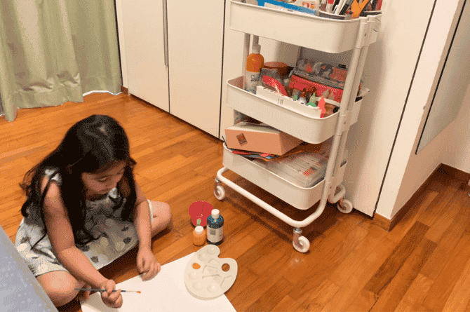14 Days, A 5-Year-Old, 1 Bedroom, And A CEO Mum: The Home Quarantine Tips You Need To Hear