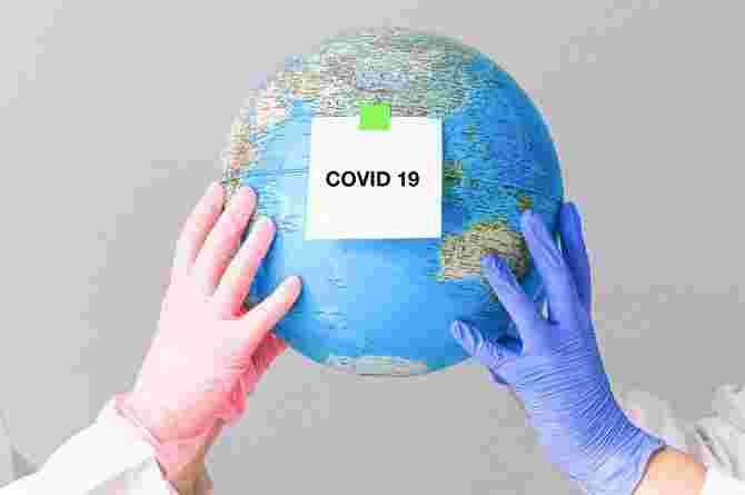 new variant of covid 19