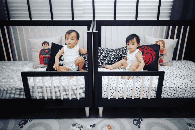 7 Adorable Celebrity Baby Nurseries We Absolutely Love