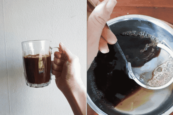 how to make instant coffee taste better