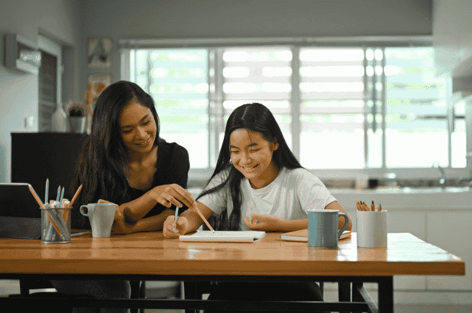 Failing Maths Inspired This Fempreneur's Mission To Provide Quality Education For All