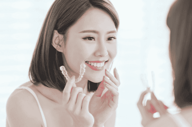 how to take good care of your teeth