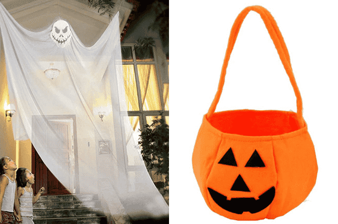 8 Places To Buy Spooky Halloween Decorations And Candies In Singapore