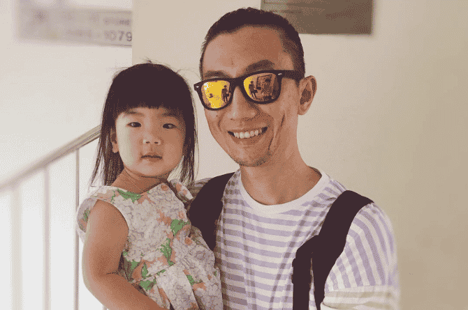Being A Stay-At-Home Dad Triggered His Depression: 'I Needed To Hurt Someone Physically But It Should Not Be My Daughter'